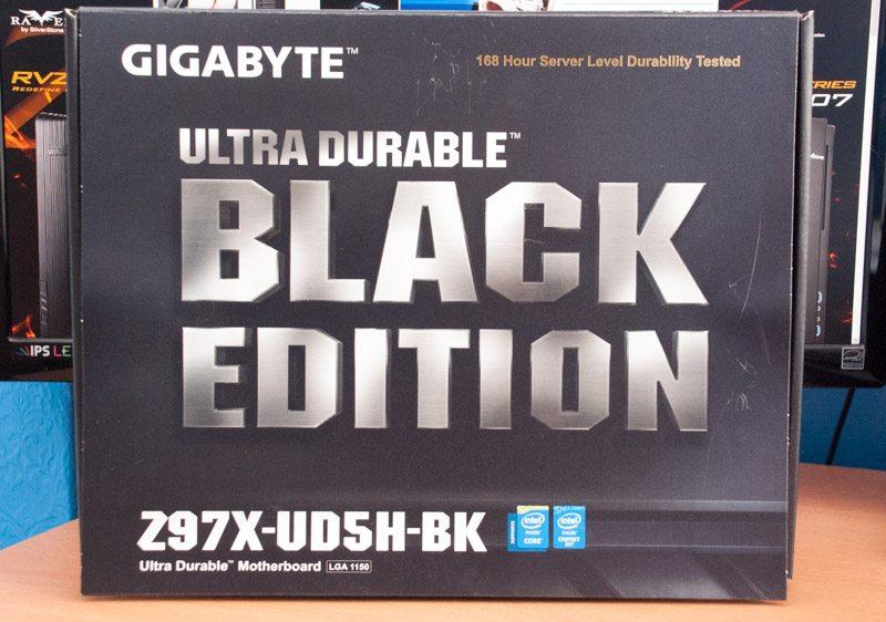 Gigabyte Z97X UD5H Black Edition (1)