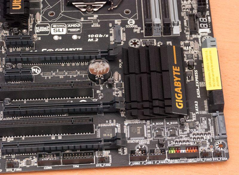 Gigabyte Z97X UD5H Black Edition (12)