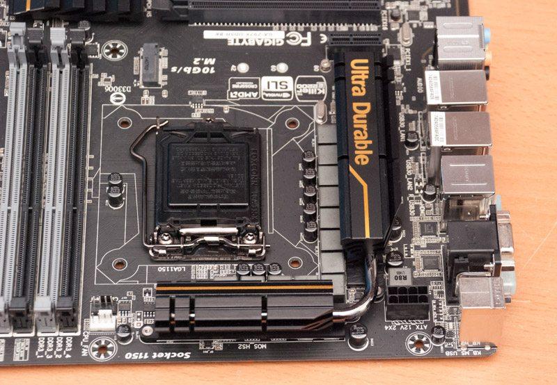 Gigabyte Z97X UD5H Black Edition (15)