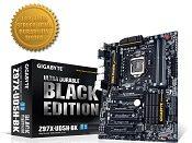 Gigabyte Z97X UD5H Black Edition ftd