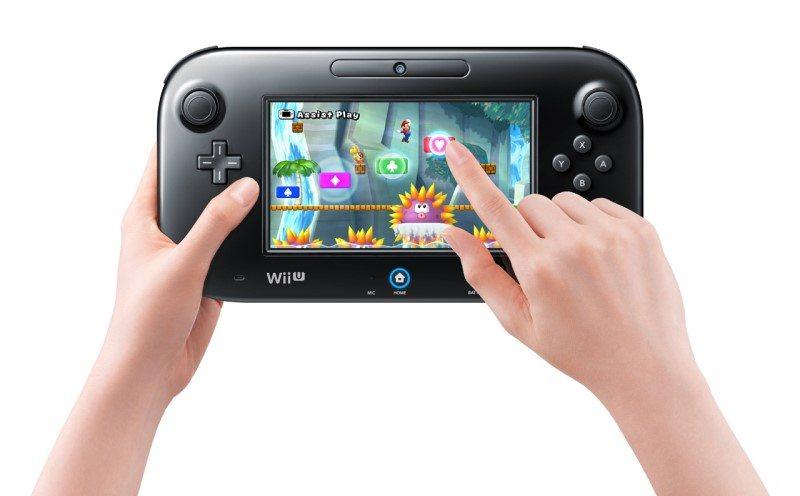 Wii U 800 x 496