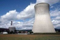 nuclear power plant 9igh