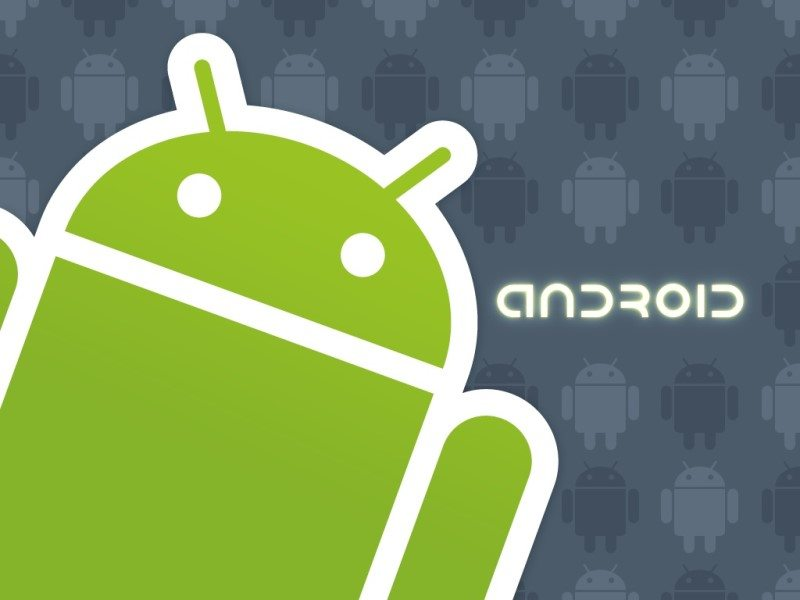 ANDROID 800 x 600