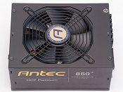 Antec HCP Platinum 850 ftd