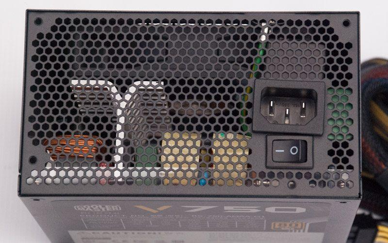 Cooler Master V750 (10)
