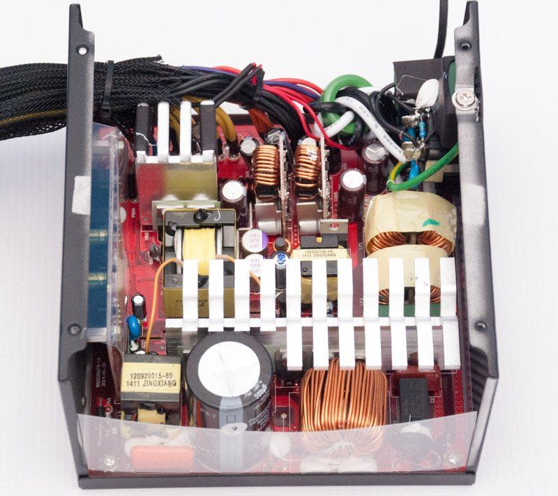 Cooler Master V750 (13)