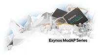 Exynos ModAP Wide
