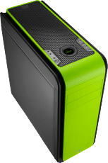 GREEN ISO 2