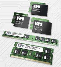 IM Intelligent Memory 8Gb DDR3 01