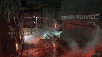 RTX 2014 Halo 2 Anniversary Coagulation Concept Art Red Base jpg