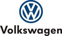 Volkswagen Logo 3