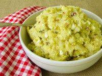 kickstarter potato salada