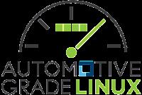 lf automotive logo