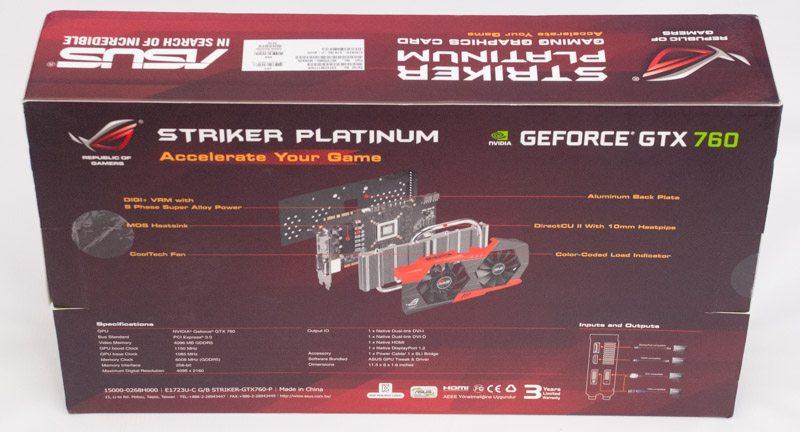 ASUS ROG 760 STRIKER (2)