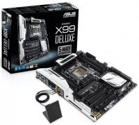 ASUS X99 DELUXE 1