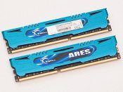 GSkill Ares 2400 ftd