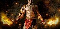 God of War God of War Wallpaper Widescreen 1