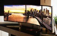 LG Monitors 2 5001