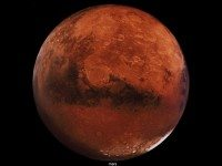 Mars 1 Project