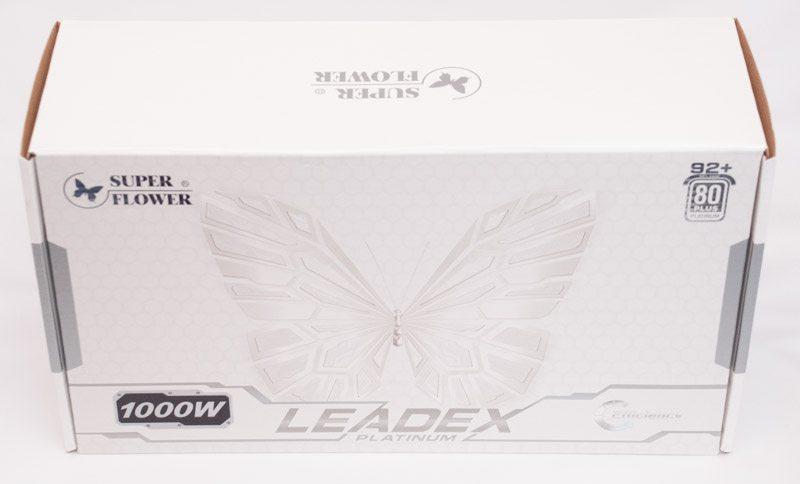 Super Flower Leadex Platinum 1000W (1)