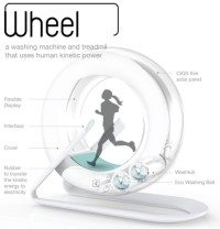 Wheel Washing Machine2