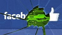 facebook shatter