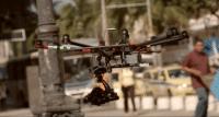 flying camera