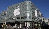 Apple conference in San F 010