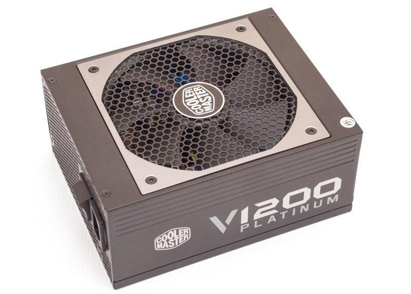 Cooler Master V1200