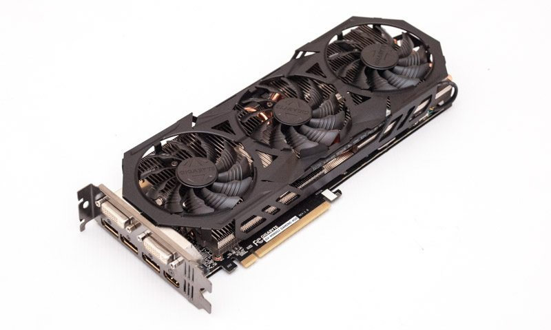 Gigabyte G1 Gaming GeForce GTX 980