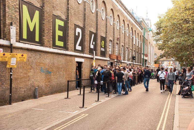 Nvidia Game 24 London (1)