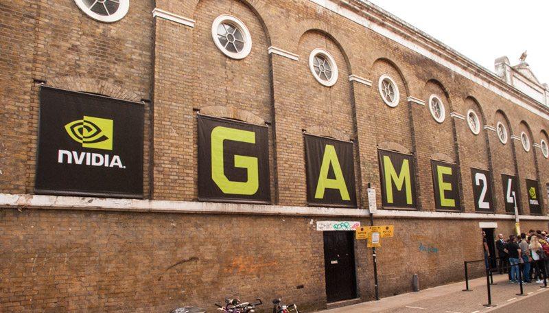 Nvidia Game 24 London (2)