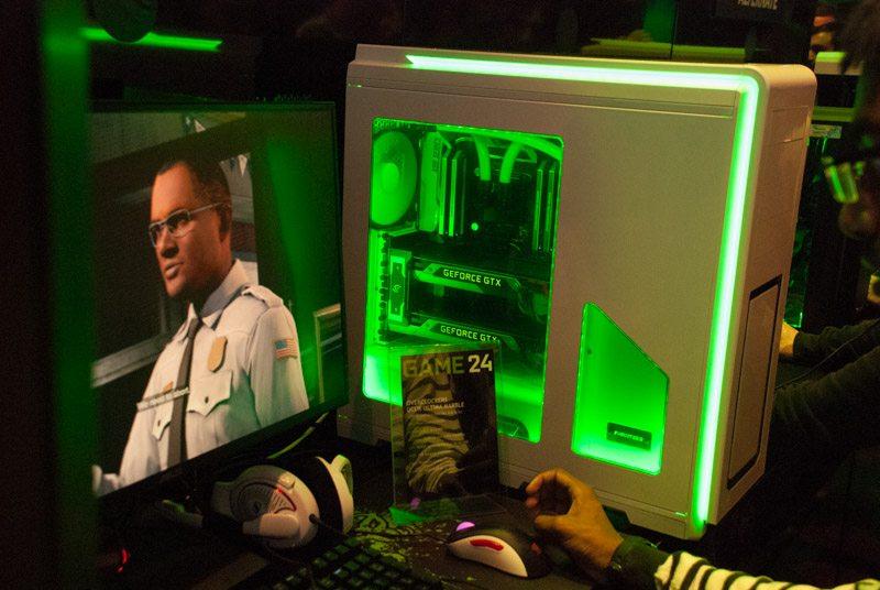 Nvidia Game 24 London (20)