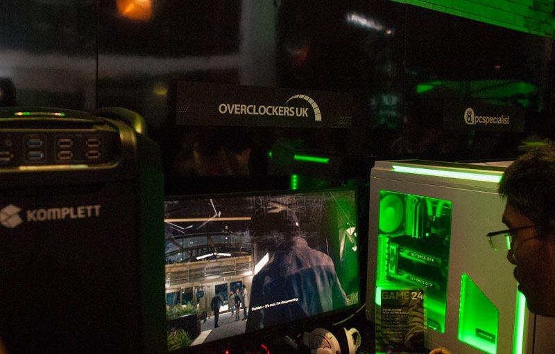 Nvidia Game 24 London (21)