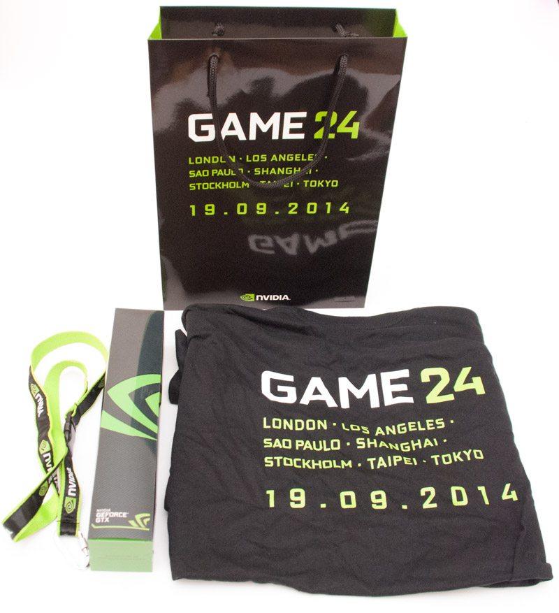 Nvidia Game 24 London (22)