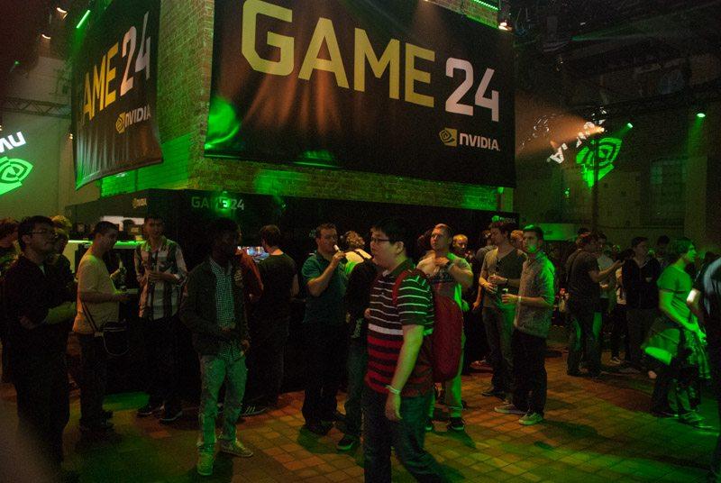Nvidia Game 24 London (6)