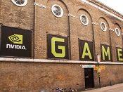 Nvidia Game 24 London ftd