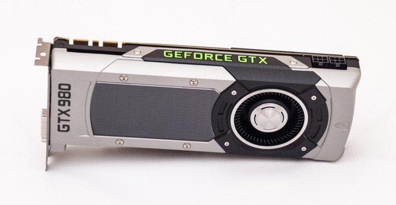 Nvidia GeForce GTX 980 4GB