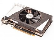 Sapphire R9 285 Compact ITX ftd
