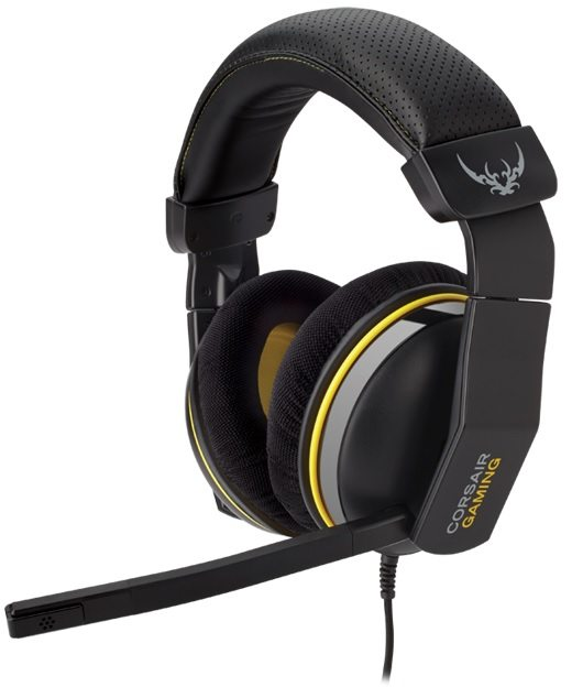 Corsair Gaming H1500 Headset Featured