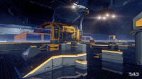 1415641797 halo 5 guardians multiplayer beta crossfire breakout establishing reflection