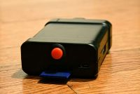 800px Razcast Remote Front