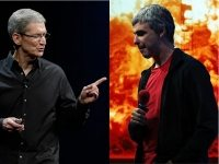 android v iphone boss