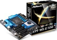 asrock x99 22gbps mobo