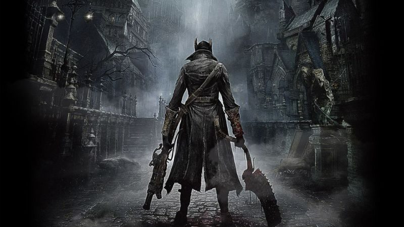 bloodborne ps4.0