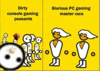 glorious master race yahtzee1