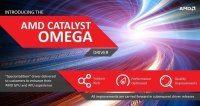 AMD catalyst omega