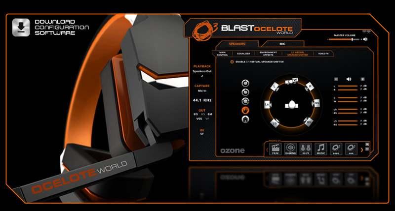 BlastOcelot 2