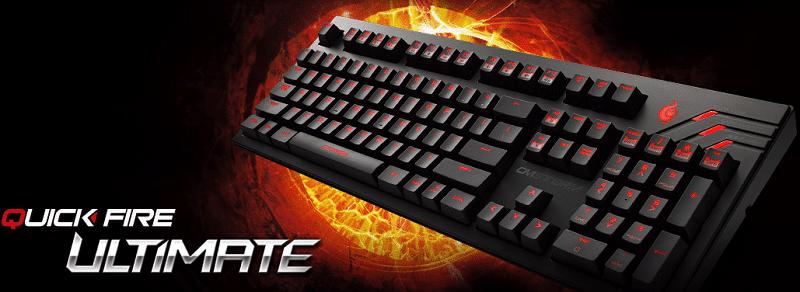 CM Storm Quickfire Ultimate