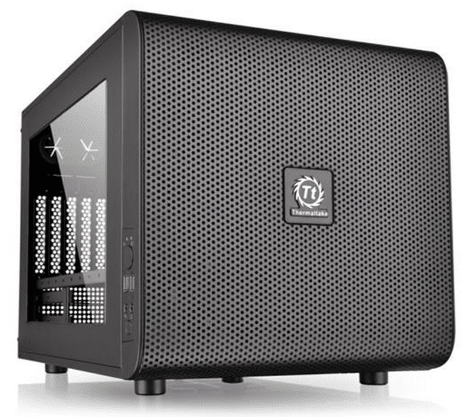 Thermaltake Core V21 Featured